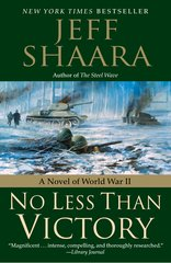 NO LESS THAN VICTORY (PAPERBACK)