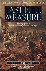 THE LAST FULL MEASURE (HARDCOVER)
