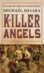 THE KILLER ANGELS (MASS MARKET PAPERBACK)