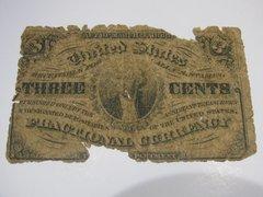 1863 3c Fr1226 AG
