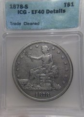 1878-S Trade Dollar-ICG XF40 details-cleaned