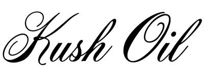 Kush Oil