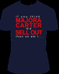 Majora Sell-Out T-Shirt #2