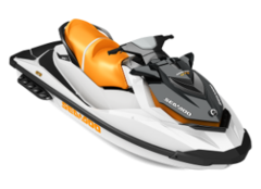SEA-DOO Watercraft LEADS THE WAY. YEAR AFTER YEAR.