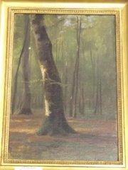 Original William Norton (1843 - 1916) Oil on Board
