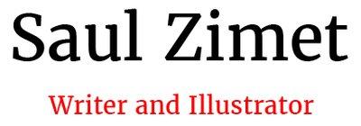 Saul Zimet