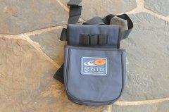 Beretta Shotgun Shell Competition Pouch Premium