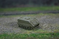 US Army M113 Armored Personnel Carrier, OD Green