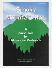 Smoky Mountain Rag