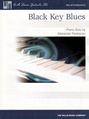 Black Key Blues