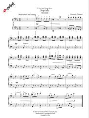 Joyride (4 Hands) e-Print