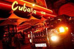 Cubana - Sunshine Suite