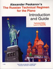 Russian Technical Regimen - Introduction & Guide Book