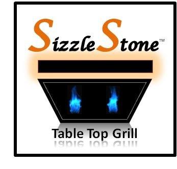 SizzleStone