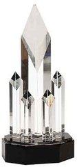 Crystal Pillar Award