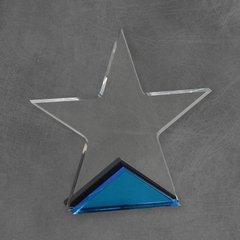 Spectra Star Acrylic Award