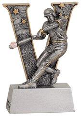 V Series Resin Trophy