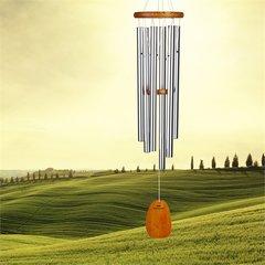 Woodstock Amazing Grace Wind Chimes - Large