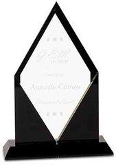 Black Diamond Crystal Award