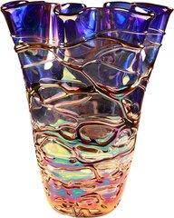 Art Glass Vase VAS106