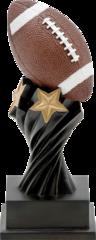 Tempest Sport Resin Trophy