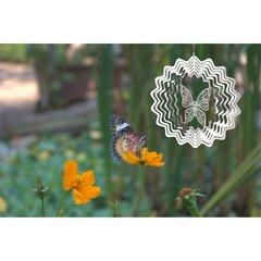 Woodstock Shimmers - Butterfly
