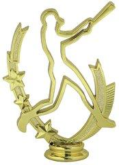Sports Profile Trophy