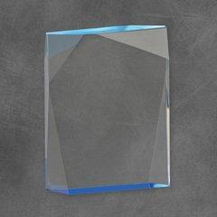 Budget Spectra Prism Acrylic Award