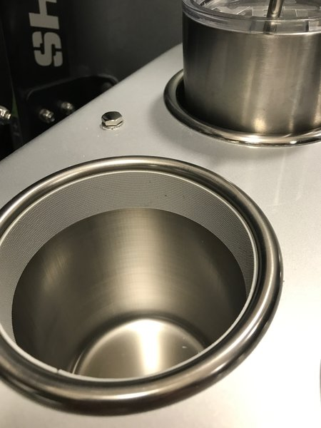 Cup Holders (30oz Yeti Rambler Size)