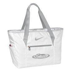 White Nike Tote