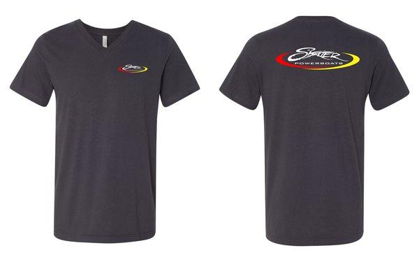 V-Neck Soft-Style T-Shirt