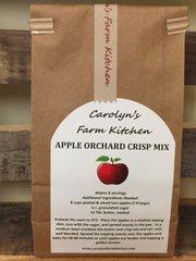 Apple Orchard Crisp Mix
