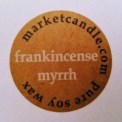 frankincense myrrh