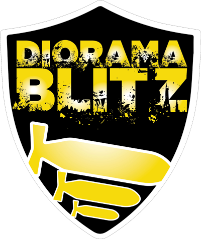 Diorama Blitz - A Division of Fos Scale Models, LLC