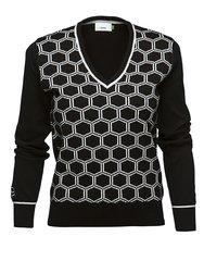 Daily Sports Ladies Ellen Long Sleeve Sweater - 543/508