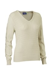 Daily Sports Ladies Campbell Long Sleeve Sweater 743/500