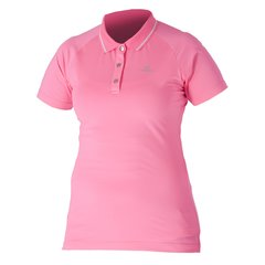 Catmandoo Ladies Polo Shirt - Dilma Short Sleeved Polo Shirt