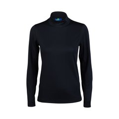 Daily Sports Ladies Madison Long Sleeved Mock Neck Polo Shirt - 763/106