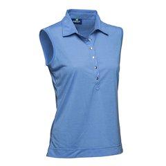 Daily Sports Ladies Malou Sleeveless Golf Polo Shirt - 643/156