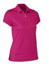 Daily Sports Ladies Macy Cap Sleeve Polo Shirt - 743-101