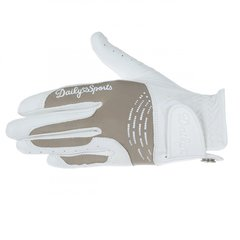 Daily Sports Ladies Leather Glove - 843/705
