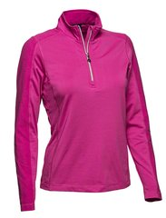 Daily Sports Ladies Mayra Long Sleeve Mock Neck Mid Layer - 663/109