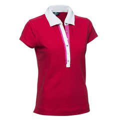 Daily Sports Ladies Shea Cap Sleeve Golf Polo Shirt - 643/138