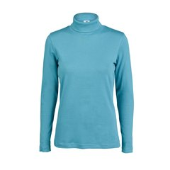 Daily Sports Ladies Maggie Long Sleeve Roll Neck Shirt - 763/111