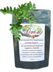 Dot's Arthritis Formula, 16oz