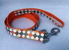 Dog Lead Handmade