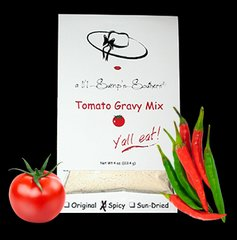 Spicy Tomato Gravy Mix