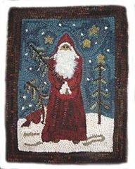 Father Christmas Kit