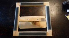 Rug Hooking Frame / Swivel & Tilt