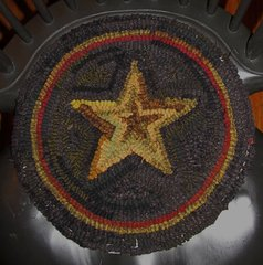 Primitive Star Chairpad Kit